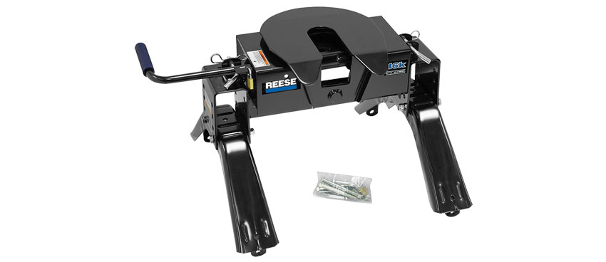 Reese Pro Series Hitches