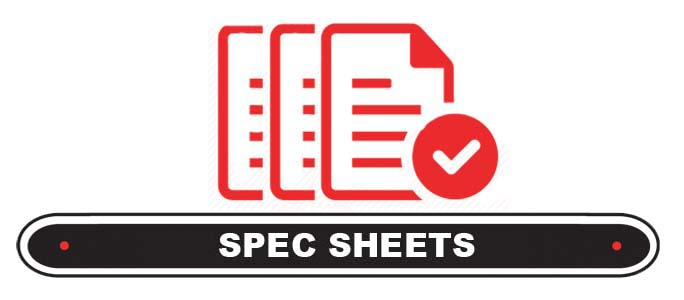 Trailer Canada Spec Sheet resources