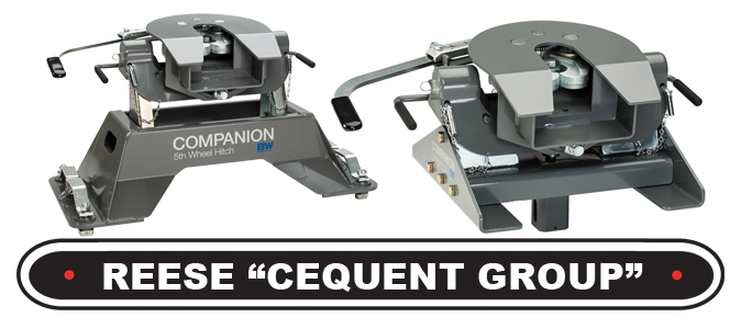 Reese Cequent Group