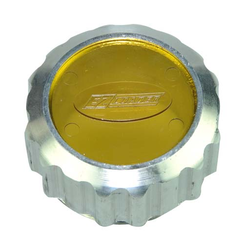 Oil Bath Cap 2-1/8""