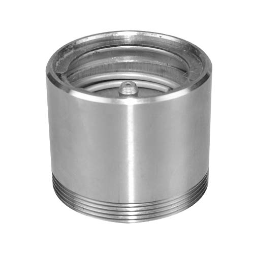 "Cap Bearing Protector 2-1/8"" Replaces Threaded Oil Cap"