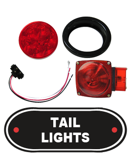 trailer lights & electrical