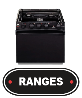 RV Ranges Appliances