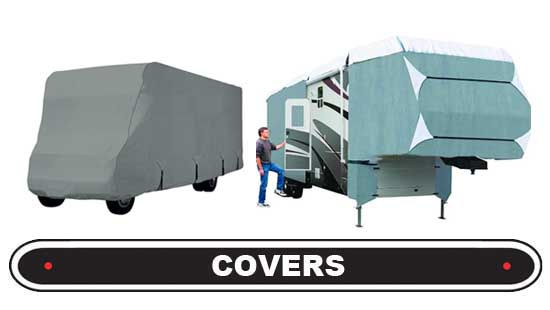 RV Cover Free Shipping
