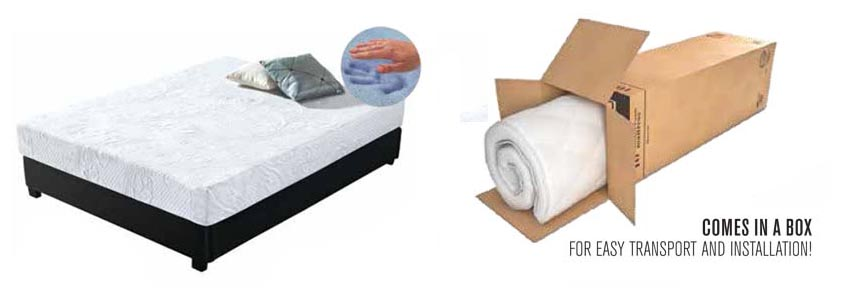 rv beds, bedding & furniture