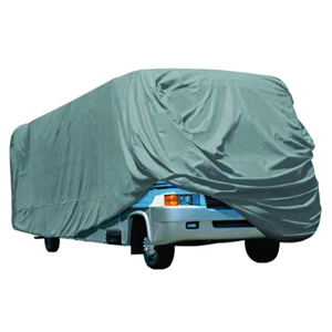 Class A RV Covers