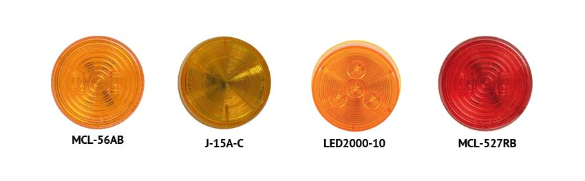 LED Clearance Light Only