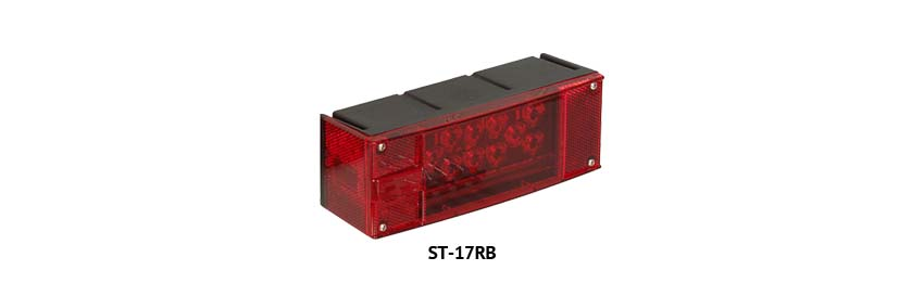 Stop and Tail Light LED