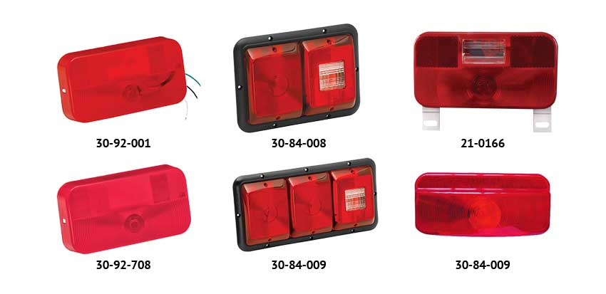 Stop and Tail Light