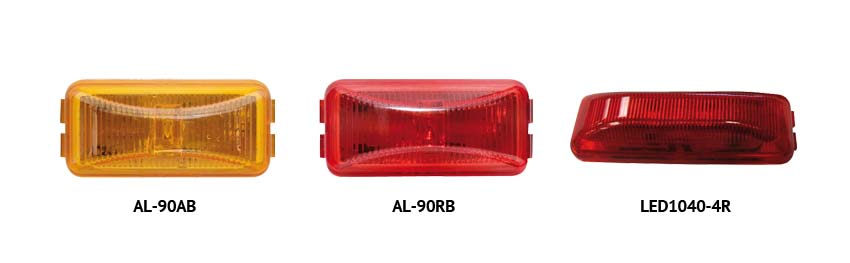 LED Clearance Lights Only