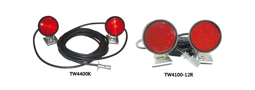 Tow Light Packages