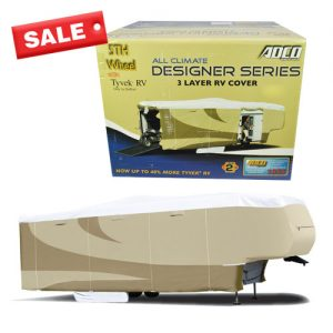 clearance adco tyvek rv cover