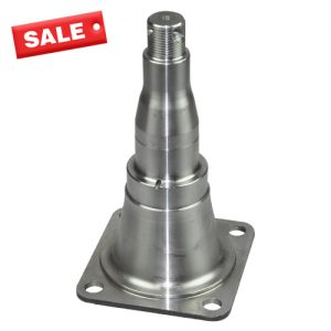 clearance trailer spindle sale