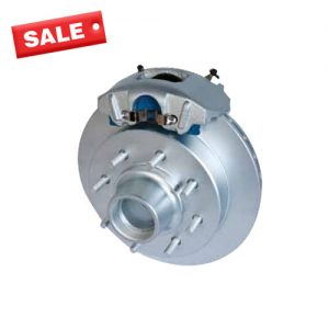 clearance trailer disc brake