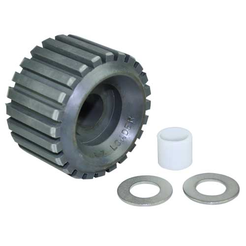 """ez loader roll with washer 4 7/8"""""""